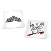WWE Tattoos (8) Party Supplies