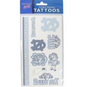 North Carolina Temporary Tattoos