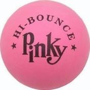 Amazing PINKY Hi- Bounce Balls