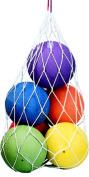 BALL CARRY NET BAG 4 MESH W/