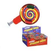 Sparking Wheel