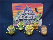 Land of the Lost Set of 5 Wind-up Figures