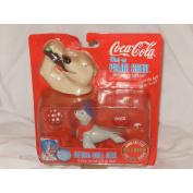 Coca-cola Wind-up Polar Crew