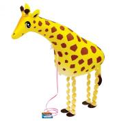 My Own Pet Balloon Giraffe Walking Foil [Toy]