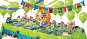 Toy Story Party Supplies Super Party Kit [Toy] [Toy]