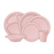 Pastel Pink Curling Ribbon, 500 Yd.