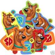 Hallmark Scooby-Doo Mod Mystery Confetti