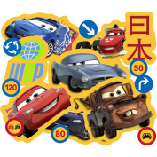 Disney Cars 2 Party Confetti