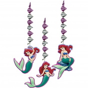 The Little Mermaid Hanging Decorations