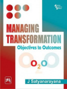 Managing Transformation