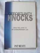 Opportunity Knocks