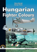 Hungarian Fighter Colours - 1930-1945
