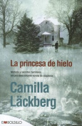 La Princesa de Hielo = Ice Princess [Spanish]