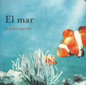 El Mar [Board Book] [Spanish]