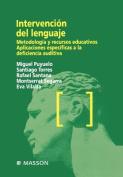 Intervenci N del Lenguaje [Spanish]