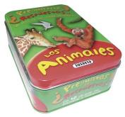 Los Animales  [Spanish]