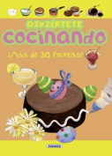 Diviertete Cocinando [Spanish]