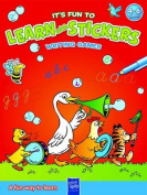 Fun Learn Stickers Writing