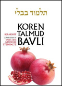 Koren Talmud Bavli, English, Vol.1: Berakhot