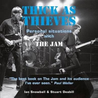 Thick as Thieves (Formerly Saturday's Kids): Personal Situations with the Jam
