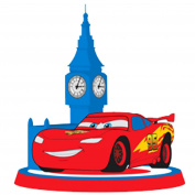 Disney's Cars 2 - Moulded Candle [Toy]