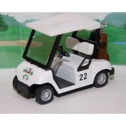 Golf Cake Decorating Kit