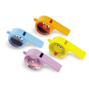 Sesame Street Party Favour Pack