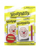 Woolly WillyTM Mini Games Pkg/4