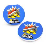 Party Destination 170221 Super Mario Bros. Notepads