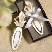 Calla Lily Design Favour Saver Bookmark Favours