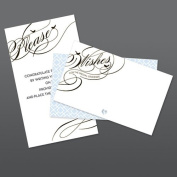Wedding Star 9165 Birdcage Wish Card Stationery Sets