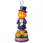 Beistle 00707 15cm Party Theme Halloween Best Trophy