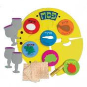 Rite Lite TYKP-FOAM Passover Foam Activity Kit