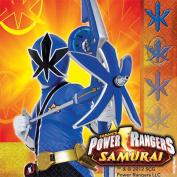 Power Rangers Samurai Beverage Napkins (16) Party Supplies [Toy] [Toy]