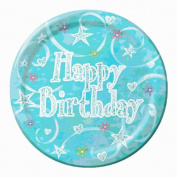 Happy Birthday Party Tableware
