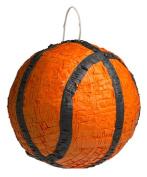 Unique Industries Inc. 23104 Basketball Pinata - paper
