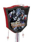 Transformers Pull Pinata