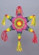 Standard Pinata - Mexican Star