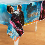 Harry Potter Deathly Hallows Tablecover [Toy] [Toy]