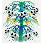 Amscan International Cascade C/P Soccer