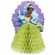 Hallmark 159529 Princess and the Frog Centerpiece