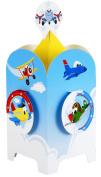 Aeroplane Adventure Centrepiece Party Supplies