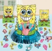 Amscan Spongebob Table Decorating Kit
