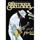 Santana [Region 4]