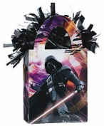 Star Wars Mini Tote Balloon Weight - 14cm . x 7.6cm . Each [Toy] [Toy]