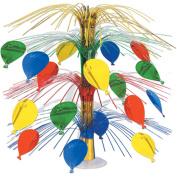 Beistle 50554 Balloon Cascade Centrepiece, 46cm