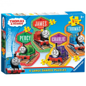 Thomas & Friends - 4 Friends