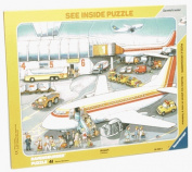 See Inside, At the Airport, 41 Pcs