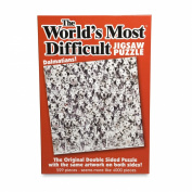 Paul Lamond Games Worlds Most Difficult Jigsaw Puzzle Dalmatians