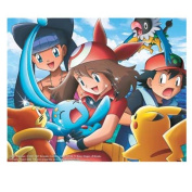Pokemon - Puzzles - 3-D Puzzle Featuring Crying Manaphy
